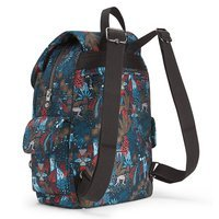Городской рюкзак Kipling CITY PACK S City Jungle 13л (KI2550_80Z)