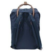 Городской рюкзак Fjallraven Kanken No.2 Laptop 15 Alpine Purple 18л (23569.590)