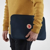 Чехол для ноутбука Fjallraven Kanken Laptop Case 15 Navy (23786.560)