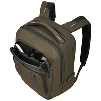 Городской рюкзак Thule Crossover 2 Backpack 20L Forest Night (TH 3203840)
