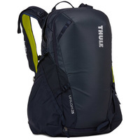 Спортивный рюкзак Thule Upslope 25L Snowsports Backpack Black Blue (TH3203607)