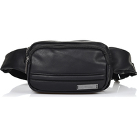 d15551813cb0 Поясная сумка National Geographic Peak с RFID защитой Черный (N13801;06)