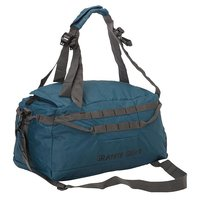 Дорожная сумка Granite Gear Packable Duffel 40 Basalt/Flint (926090)