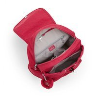 Городской рюкзак Kipling CITY PACK S Radiant Red C 13л (K15635_48W)