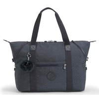 Женская сумка Kipling ART M Night Blue Emb 26л (K25748_L12)