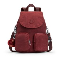 Городской рюкзак Kipling FIREFLY UP Burnt Carmine C 7.5л (K12887_47F)