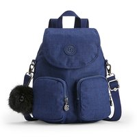 Городской рюкзак Kipling FIREFLY UP Cotton Indigo 7.5л (K23512_48G)
