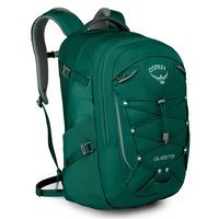 Городской рюкзак Osprey Questa 27 Tropical Green O/S (009.1799)