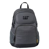 398d5d0a84ca Городской рюкзак CAT Millennial Ultimate Protect с отд/д ноутбука 24л Серый  (83458;