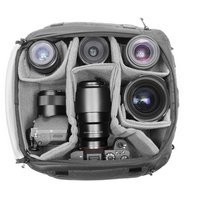 Сумка-футляр Peak Design Camera Cube Medium Black 12л (BCC-M-BK-1)