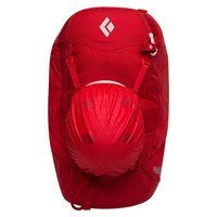 Туристический рюкзак Black Diamond Halo 28 Jetforce Pack Fire Red S/M (BD 681302.FRED-S/M)