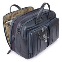 Портфель Piquadro URBAN D.Brown с отд. д/ноут 15.6
