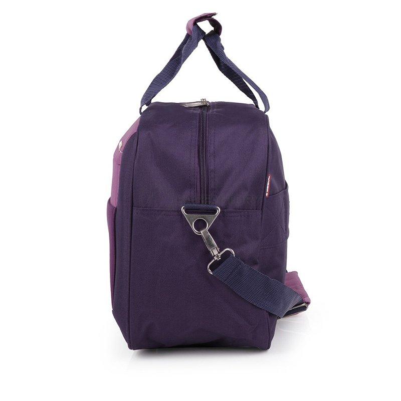 4b40967d5632 Дорожная сумка Gabol Reims Flight 21 Purple (926237) - купить Киев ...