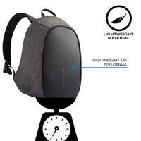 Городской рюкзак XD Design Cathy Protection Backpack Black 8л (P705.211)