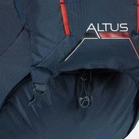 Туристический рюкзак Lowe Alpine Altus 52:57 Blue Night L/XL (LA FMQ-12-BN-52-L)