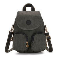 Сумка-рюкзак Kipling Peppery Firefly Up Black Indigo 7.5л (KI3965_73P)