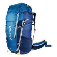 Туристический рюкзак Marmot Graviton 58 Blue Night/Dark Ink (MRT 23410.2955)