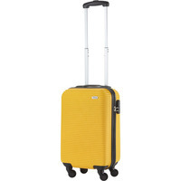 Чемодан TravelZ Horizon S Ocher (927235)