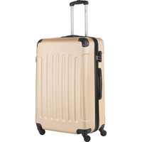 Чемодан TravelZ Light L Champagne (927244)
