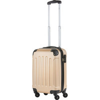 Чемодан TravelZ Light S Champagne (927242)