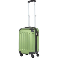Чемодан TravelZ Light S Khaki/Green (927246)