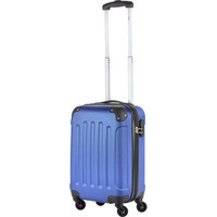 Чемодан TravelZ Light S Navy Blue (927250)