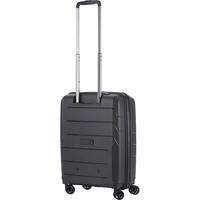Чемодан CarryOn Mobile Worker S Black (927209)