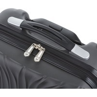 Чемодан CarryOn Wave S Anthracite (927162)
