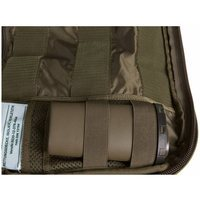 Медицинский рюкзак Tasmanian Tiger Medic Assault Pack MC2 Olive 15л (TT 7618.331)