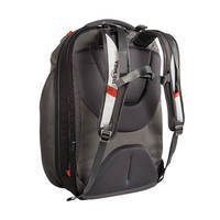 Городской рюкзак Tatonka Travel Pack 2 in1 Titan Grey (TAT 1930.021)