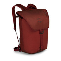 Городской рюкзак Osprey Transporter Flap F19 Ruffian Red (009.2025)