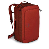 Сумка-рюкзак Osprey Transporter Carry-On 44 F19 Ruffian Red O/S (009.2027)