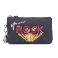 Портмоне на молнии Kipling Gifting + Creativity L You Rock (KI5381_64V)
