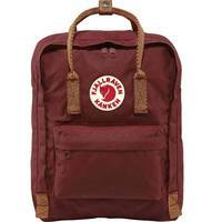 Городской рюкзак Fjallraven Kanken Ox Red-Goose Eye 16л (23510.326-908)