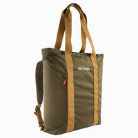 Сумка-рюкзак Tatonka Grip bag Olive (TAT 1631.331)