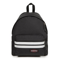 Городской рюкзак Eastpak Padded Pak'r Reflective Black 24л (EK62026Y)