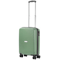 Чемодан CarryOn Transport S Olive (927738)