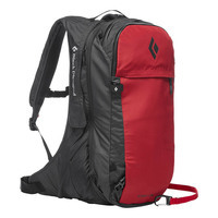 Лавинный рюкзак Black Diamond Jetforce 25 Red M/L (BD 681322.RED-ML)