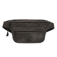 Поясная сумка Kipling Yasemina XL Cold Black 4л (KI3456_58N)