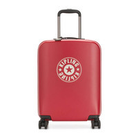 Чемодан Kipling Curiosity Lively Red S 44л (KI3024_49W)