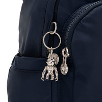 Городской рюкзак Kipling Delia Mini True Blue Twill 8л (KI4586_64E)