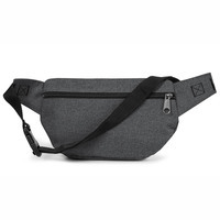 Поясная сумка Eastpak Doggy Bag Black Denim (EK07377H)