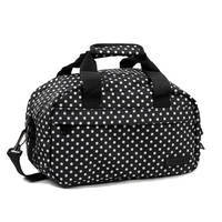 Дорожная сумка Members Essential On-Board Travel Bag 12.5 Black Polka (927841)