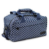 Дорожная сумка Members Essential On-Board Travel Bag 12.5 Navy Polka (927842)