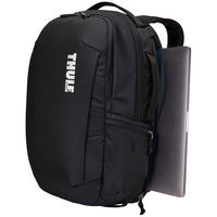 Городской рюкзак Thule Subterra Backpack 30L Black (TH 3204053)
