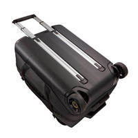 Дорожная сумка на колесах Thule Subterra Wheeled Duffel 55cm Dark Shadow (TH 3203449)
