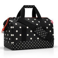 Дорожная сумка Reisenthel Allrounder L Mixed Dots 30л (MT 7051)