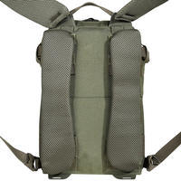Тактический рюкзак Tasmanian Tiger Assault Pack 12 Black (TT 7154.040)