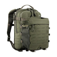 Тактический рюкзак Tasmanian Tiger Assault Pack 12 Olive (TT 7154.331)