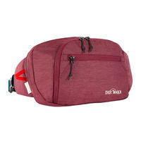 Поясная сумка Tatonka Hip Sling Pack Bordeaux Red (TAT 2208.047)